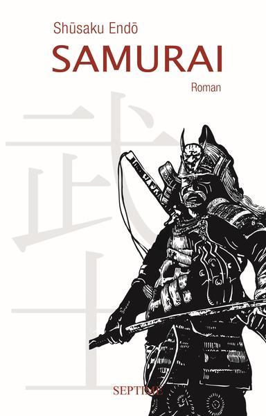 Samurai - Coverbild