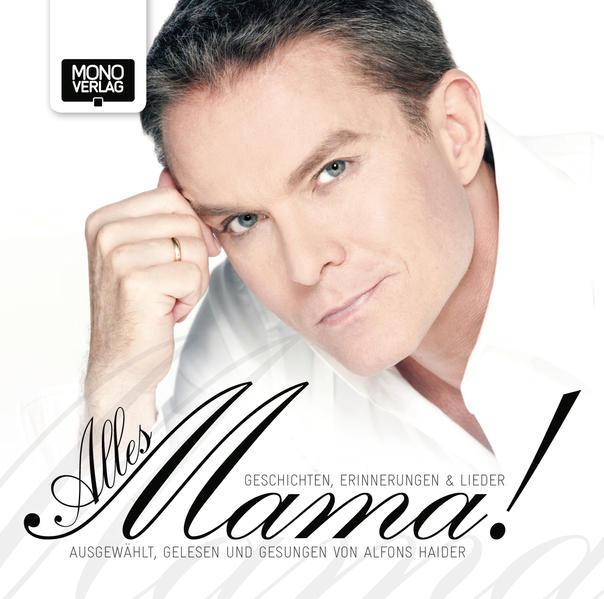 Alles Mama! - Coverbild