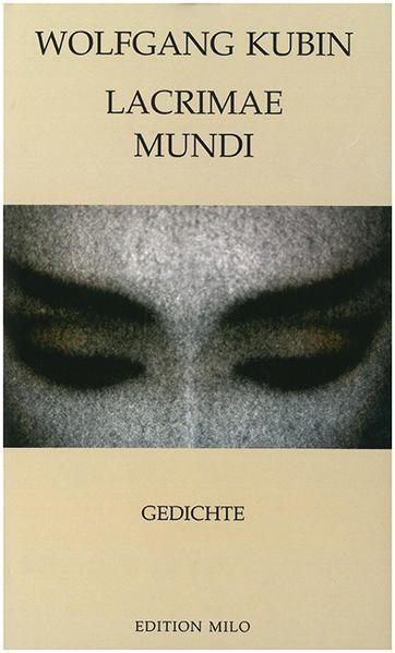 Lacrimae Mundi - Coverbild