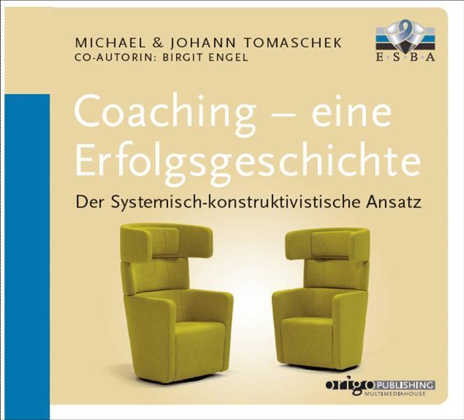 Coaching - eine Erfolgsgeschichte - Coverbild
