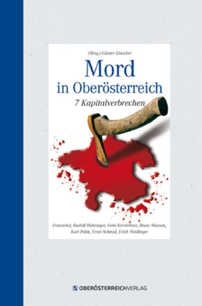 Mord in Oberösterreich - Coverbild