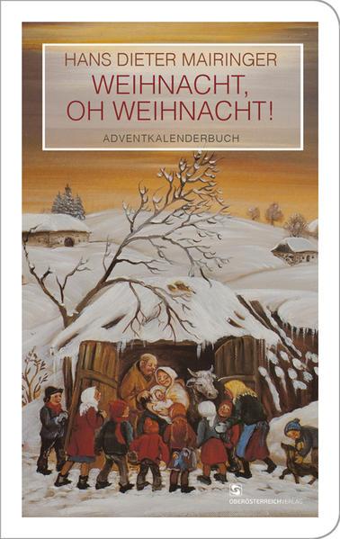 Weihnacht, oh Weihnacht - Coverbild