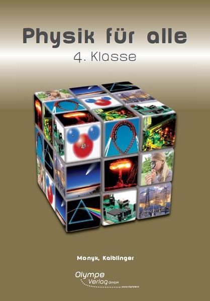 Physik für alle 4 - Coverbild
