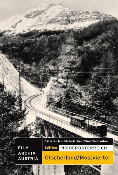Ötscherland/Mostviertel - Coverbild