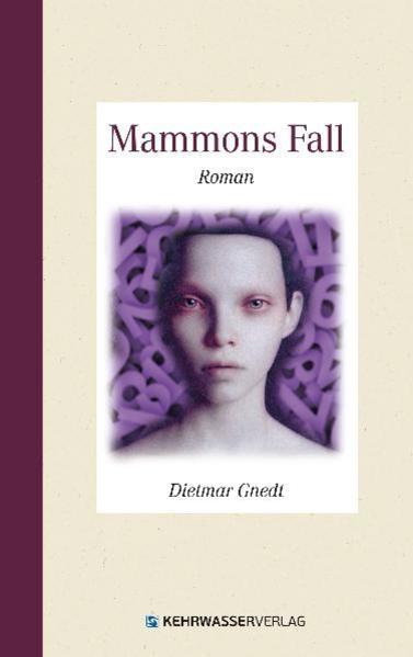 Mammons Fall - Coverbild