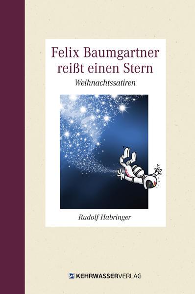Felix Baumgartner reißt einen Stern - Coverbild