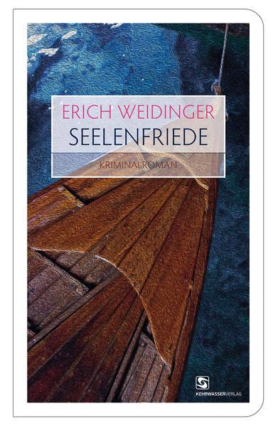 Seelenfriede - Coverbild