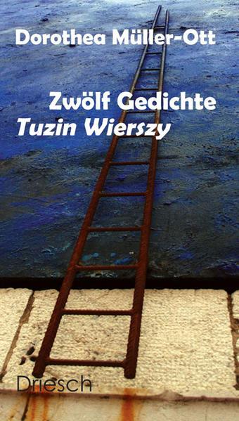 Zwölf Gedichte - Coverbild