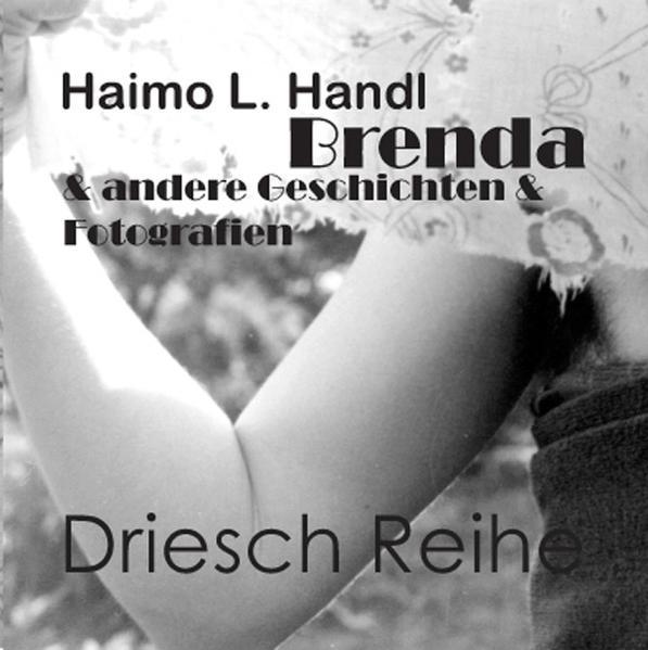 Brenda & andere Geschichten & Fotografien - Coverbild