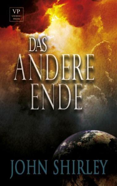 Das andere Ende - Coverbild