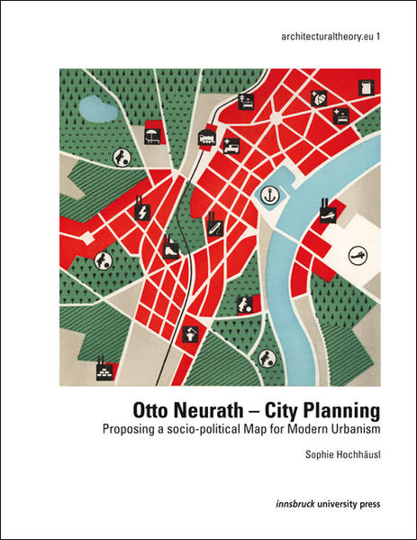 Otto Neurath - City Planning - Coverbild