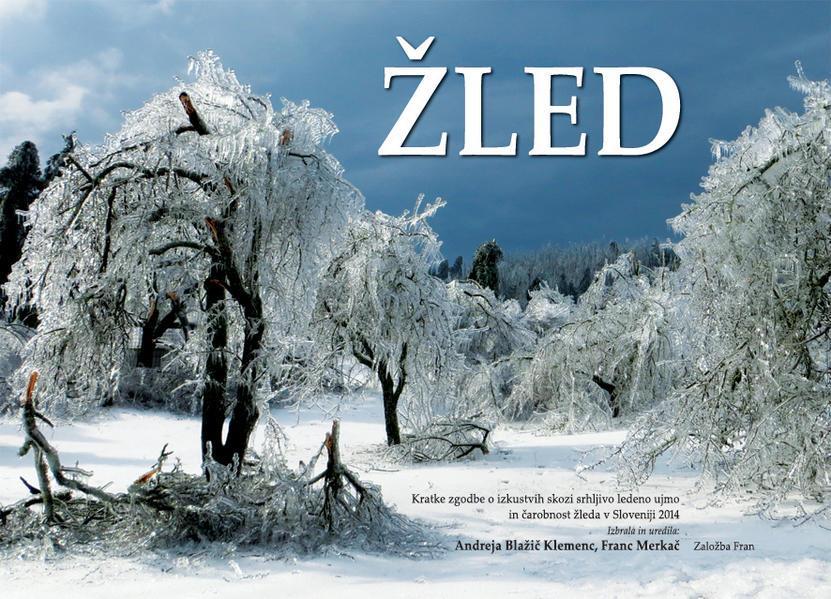 ŽLED - Coverbild
