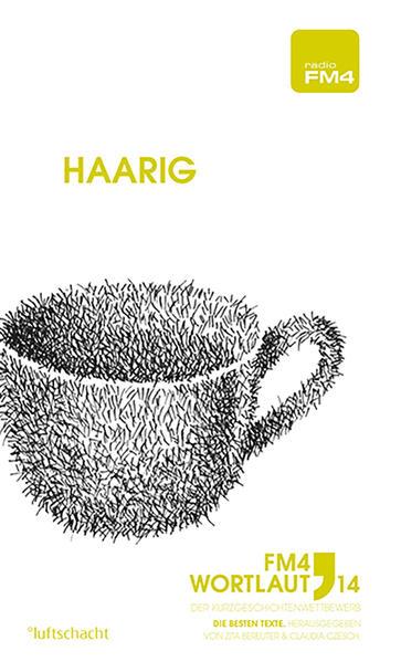 FM4 Wortlaut 14. Haarig - Coverbild