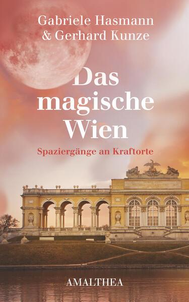 Das magische Wien - Coverbild