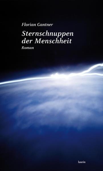 Sternschnuppen der Menschheit - Coverbild