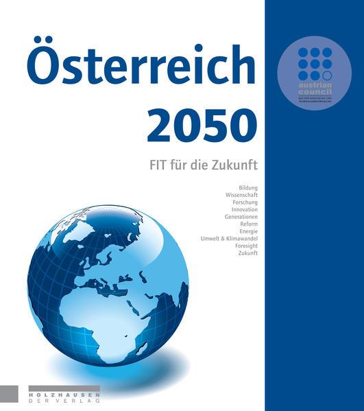 Österreich 2050 - Coverbild