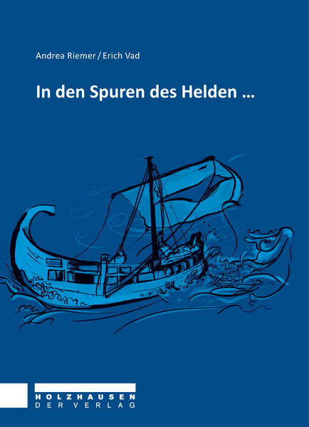 In den Spuren des Helden... - Coverbild