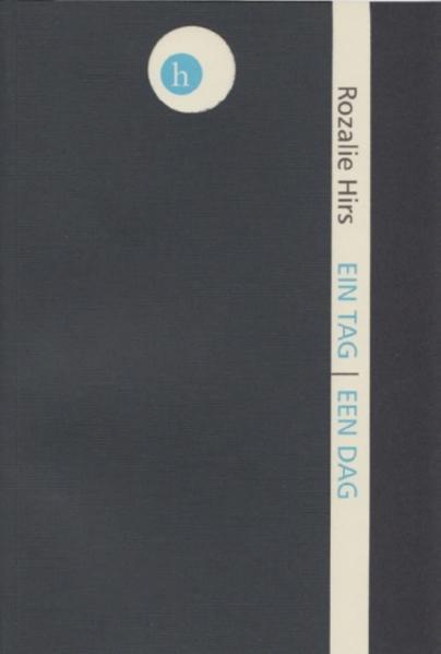 EIN TAG / EEN DAG - Coverbild