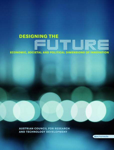 Designing the Future - Coverbild