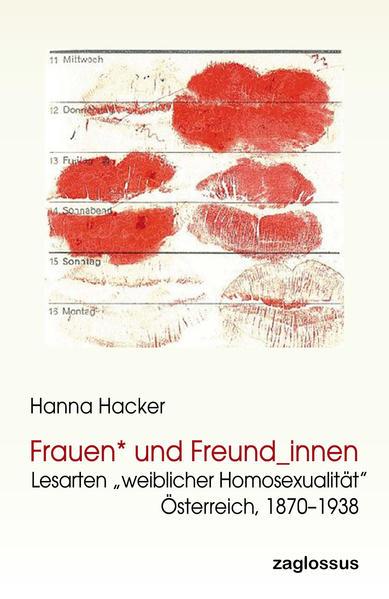 Frauen* und Freund_innen PDF Herunterladen