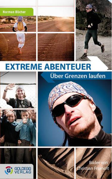 Extreme Abenteuer - Coverbild