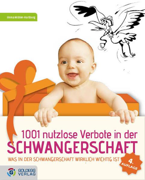 1001 nutzlose Verbote in der Schwangerschaft Epub Herunterladen