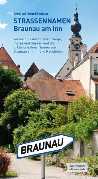 Straßennamen Braunau am Inn Epub Kostenloser Download