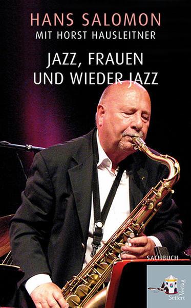 Jazz, Frauen und wieder Jazz - Coverbild