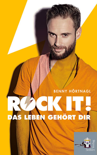 Rock it!  - Coverbild