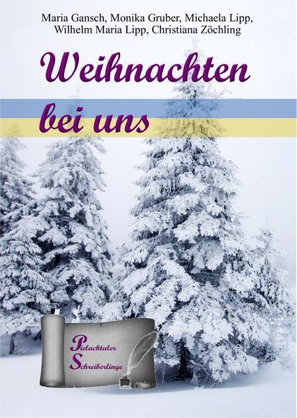 Weihnachten bei uns - Coverbild