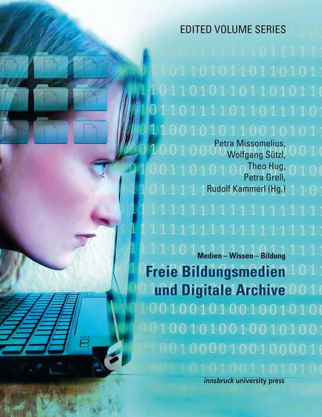 Freie Bildungsmedien und Digitale Archive - Coverbild
