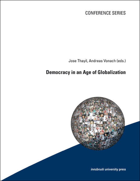 Democracy in an Age of Globalization - Coverbild