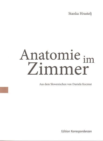 Anatomie im Zimmer Epub Kostenloser Download