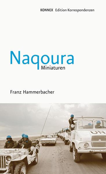 Naqoura - Coverbild