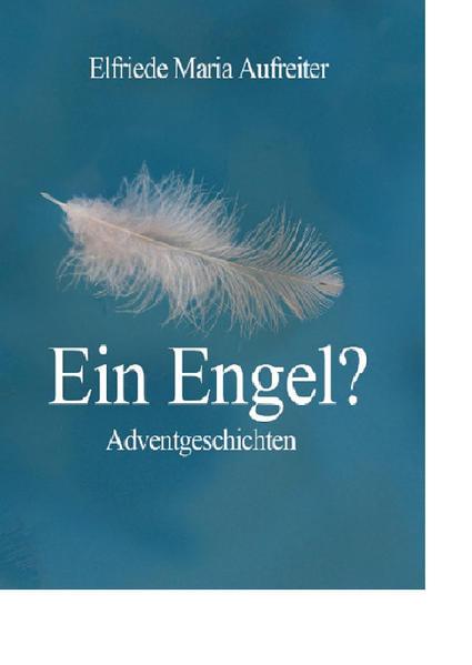 Ein Engel? - Coverbild