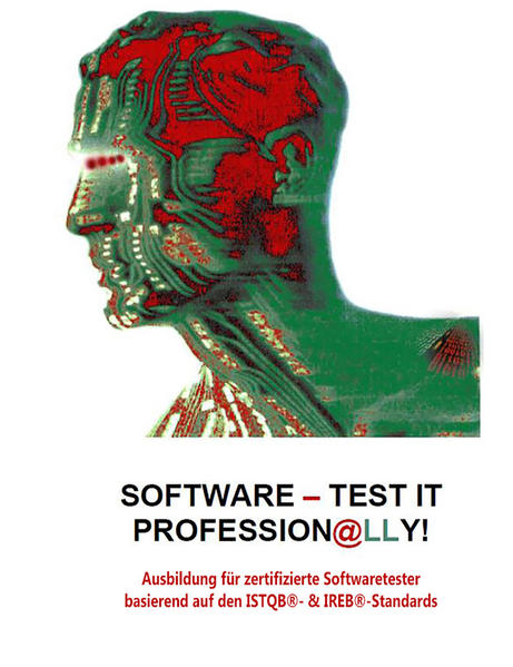 SOFTWARE - TEST IT PROFESSION@LLY - Coverbild