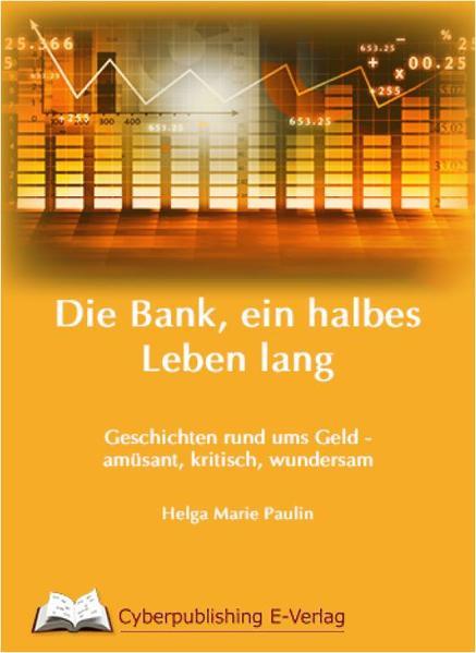 Die Bank, ein halbes Leben lang - Coverbild