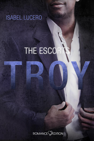 THE ESCORTS: Troy - Coverbild