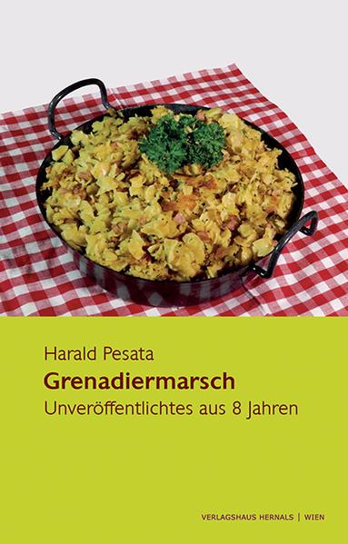 Grenadiermarsch - Coverbild