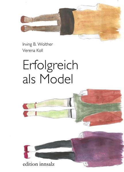 Erfolgreich als Model - Coverbild