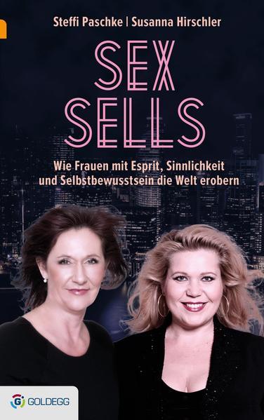 Sex sells - Coverbild