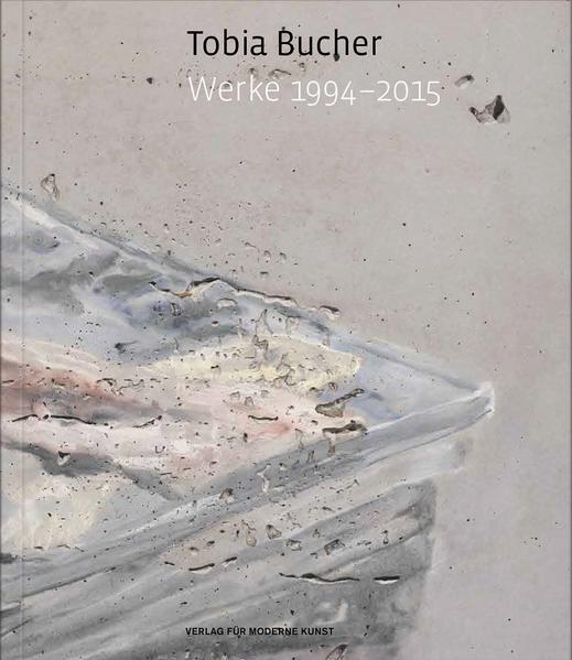 Tobia Bucher - Coverbild