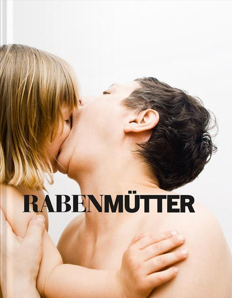 Rabenmütter / Mother of the Year - Coverbild