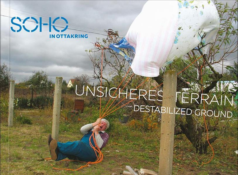 SOHO in Ottakring - Coverbild