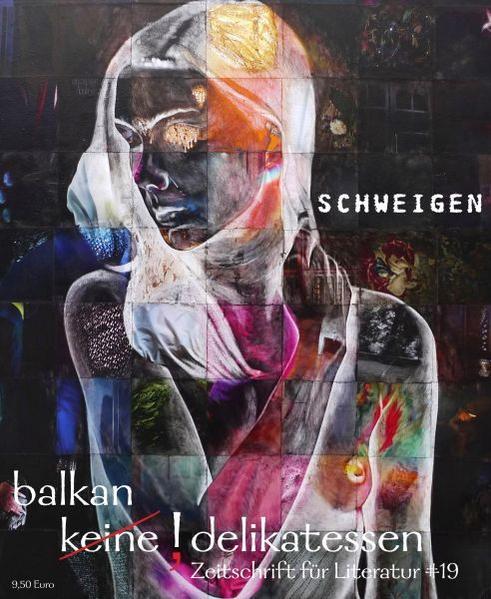 Balkan Delikatessen: Schweigen - Coverbild
