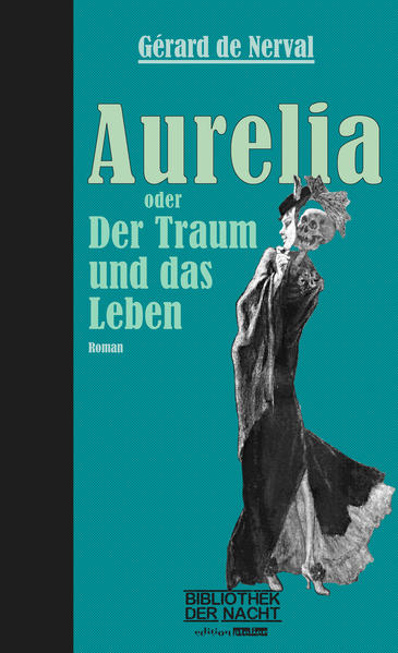 Aurelia - Coverbild