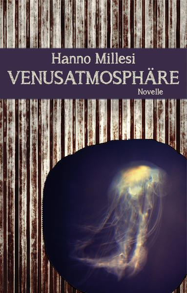 Venusatmosphäre - Coverbild