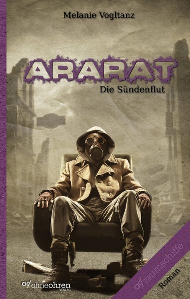 Ararat - Coverbild