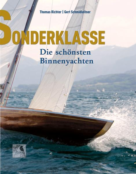 Sonderklasse - Coverbild