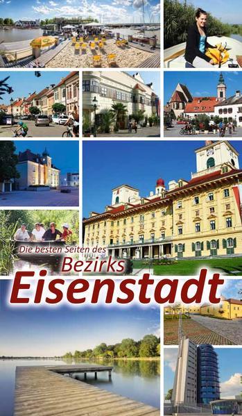 Eisenstadt - Coverbild